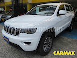 Jeep Grand Cherokee 3.7L Laredo Aut usado (2019) color Blanco precio $129.900.000