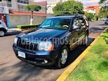 Foto venta Auto usado Jeep Grand Cherokee Laredo 3.6L 4x2 (2010) color Azul precio $155,000