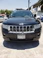 Foto venta Auto usado Jeep Grand Cherokee Laredo 4x2 3.6L V6 Lujo  (2013) color Negro precio $239,000