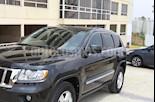 Foto venta Auto usado Jeep Grand Cherokee Laredo 4x2 3.6L V6 Lujo (2011) color Negro precio $199,000