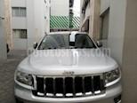 Foto venta Auto usado Jeep Grand Cherokee Laredo 4x2 3.6L V6 (2012) color Plata precio $228,500