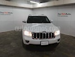 Foto venta Auto usado Jeep Grand Cherokee Laredo 4x2 3.6L V6 color Blanco precio $259,000