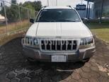 Foto venta Auto usado Jeep Grand Cherokee Laredo 4X2 3.7L V6 (2005) color Blanco precio $69,000