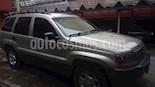 Foto venta carro usado Jeep Grand Cherokee Laredo Auto. 4x2 (2004) color Bronce precio u$s3.500