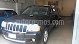 Foto venta Auto usado Jeep Grand Cherokee Limited 3.0 TD V6 (2009) color Negro precio $610.000