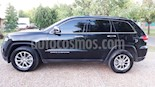 Jeep Grand Cherokee Limited 3.6 Plus usado (2014) color Negro precio u$s28.500