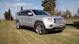 Foto venta Auto usado Jeep Grand Cherokee Limited 3.6 (2014) color Gris Claro precio $1.000.000