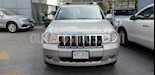 Foto venta Auto Seminuevo Jeep Grand Cherokee Limited 3.6L 4x2 (2010) color Gris precio $216,000
