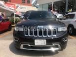 Foto venta Auto Seminuevo Jeep Grand Cherokee Limited 3.6L 4x2 (2014) color Azul precio $389,000