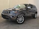 Foto venta Auto usado Jeep Grand Cherokee Limited 3.6L 4x2 (2017) color Gris precio $519,800