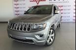 Foto venta Auto usado Jeep Grand Cherokee Limited 3.6L 4x2 (2014) color Gris precio $375,000