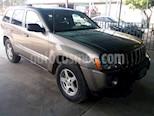 Foto venta carro usado Jeep Grand Cherokee Limited 4.7L Aut 4x4 (2006) color Plata precio BoF4.500