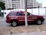 Foto venta carro usado Jeep Grand Cherokee Limited 4.7L Aut 4x4 (2006) color Rojo precio u$s4.000