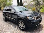 Foto venta Auto usado Jeep Grand Cherokee Limited 4x2 3.6L V6 (2012) color Negro precio $274,900
