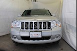 Foto venta Auto usado Jeep Grand Cherokee Limited 4x2 3.6L V6 (2010) color Plata precio $172,000