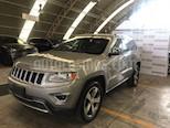 Foto venta Auto Seminuevo Jeep Grand Cherokee Limited 4x2 3.6L V6 (2015) color Gris Grafito precio $384,900