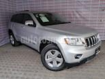 Foto venta Auto usado Jeep Grand Cherokee Limited 4x2 3.6L V6 (2012) color Plata precio $245,000