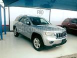 Foto venta Auto usado Jeep Grand Cherokee Limited 4x2 3.6L V6 (2013) color Plata precio $250,000