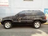 Foto venta Auto usado Jeep Grand Cherokee Limited 4X4 4.7L V8 (2001) color Negro precio $45,000