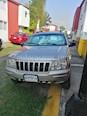 Foto venta Auto usado Jeep Grand Cherokee Limited 4X4 4.7L V8 (2003) color Oro precio $73,000