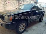 Foto venta Auto usado Jeep Grand Cherokee Limited 4X4 4.7L V8 (1996) color Negro precio $30,000