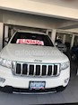 Foto venta carro usado Jeep Grand Cherokee Limited Auto. 4x4 (2011) color Blanco precio u$s16.500