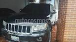 Foto venta carro usado Jeep Grand Cherokee Limited Auto. 4x4 (2011) color Negro precio u$s14.500
