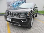 Foto venta Auto usado Jeep Grand Cherokee Limited Lujo 3.6L 4x2 (2017) color Negro precio $619,000