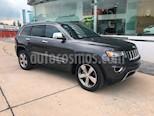 Foto venta Auto usado Jeep Grand Cherokee Limited Lujo 3.6L 4x2 (2015) color Gris precio $455,000
