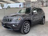 Foto venta Auto usado Jeep Grand Cherokee Limited Lujo 3.6L 4x2 (2018) color Gris precio $534,900