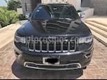 Foto venta Auto usado Jeep Grand Cherokee Limited Lujo 3.6L 4x2 (2016) color Negro precio $510,000