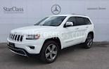 Foto venta Auto usado Jeep Grand Cherokee Limited Lujo 3.6L 4x2 (2015) color Blanco precio $444,900