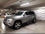 Foto venta Auto Seminuevo Jeep Grand Cherokee Limited Lujo 3.6L 4x2 (2015) color Plata Martillado precio $440,000