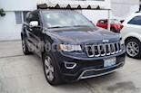 Foto venta Auto usado Jeep Grand Cherokee Limited Lujo 3.6L 4x2 (2015) color Negro precio $420,000