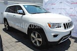 Foto venta Auto usado Jeep Grand Cherokee Limited Lujo 5.7L 4x2 (2015) color Blanco precio $445,000