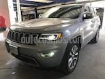 Foto venta Auto usado Jeep Grand Cherokee Limited Lujo 5.7L 4x2 (2017) color Gris precio $614,000
