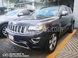 Foto venta Auto usado Jeep Grand Cherokee Limited Lujo 5.7L 4x2 (2015) color Negro precio $400,000
