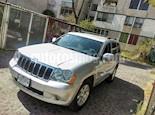 Foto venta Auto usado Jeep Grand Cherokee Limited Lujo 5.7L 4x4 (2010) color Gris precio $190,000