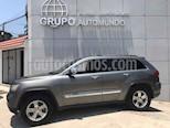 Foto venta Auto usado Jeep Grand Cherokee Limited Navegacion 4x2 3.6L V6 (2012) color Gris precio $269,000