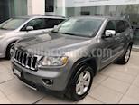 Foto venta Auto usado Jeep Grand Cherokee Limited Navegacion 4x2 3.6L V6 color Gris precio $250,000