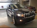 Foto venta Auto Seminuevo Jeep Grand Cherokee Limited Navegacion 4x2 3.6L V6 (2013) color Azul precio $290,000