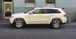Foto venta Auto usado Jeep Grand Cherokee Limited Premium 4x2 5.7L V8 Navegacion (2011) color Blanco precio $240,000