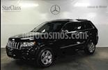 Foto venta Auto usado Jeep Grand Cherokee Limited Premium 4x2 5.7L V8 Navegacion (2012) color Negro precio $289,000