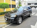 Foto venta Auto usado Jeep Grand Cherokee Limited Premium 4x2 5.7L V8 Navegacion  (2013) color Negro precio $249,900