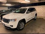 Foto venta Auto usado Jeep Grand Cherokee Limited Premium 4x2 5.7L V8 Navegacion (2011) color Blanco precio $230,000