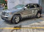 Foto venta Auto usado Jeep Grand Cherokee Limited Premium 4X2 5.7L V8 (2012) color Gris precio $245,000