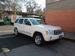 Foto venta Auto usado Jeep Grand Cherokee Limited Premium 4X2 5.7L V8 (2007) color Blanco precio $84,000