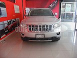 Foto venta Auto usado Jeep Grand Cherokee Limited Premium 4x4 5.7L V8 Navegacion  (2012) color Plata precio $225,000