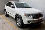 Foto venta Auto usado Jeep Grand Cherokee Limited Premium 4x4 5.7L V8 Navegacion (2012) color Blanco precio $285,000