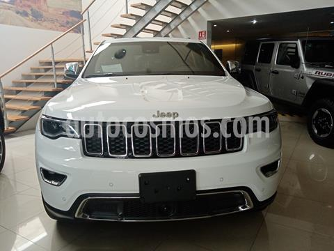 Jeep Grand Cherokee Blindada 5.7L 4x4 usado (2019) color Blanco precio $1,760,000